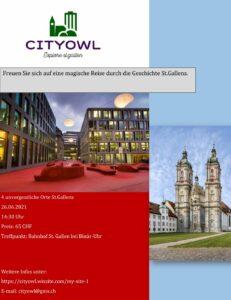 Flyer Cityowl